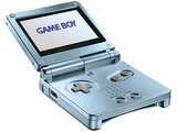 Nintendo Game Boy Advance SP -- Backlit Version (Game Boy Advance)